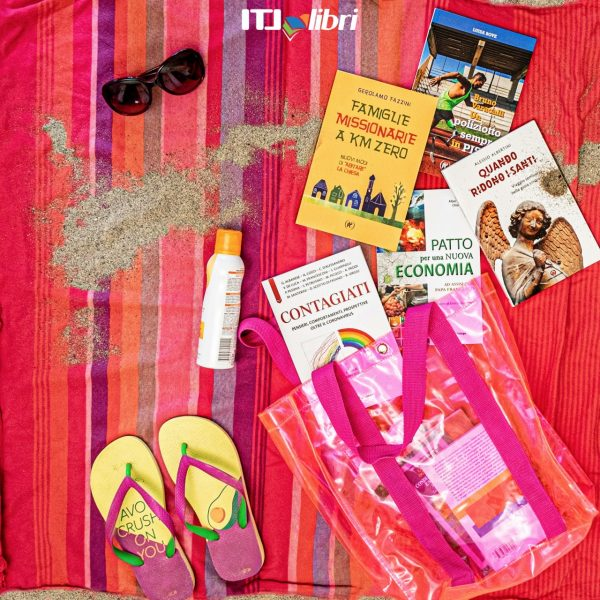Dieci consigli di lettura per l'estate